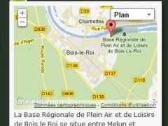 Mini plan par article
