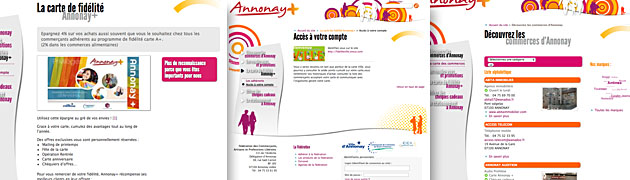Association des commerçants d'Annonay